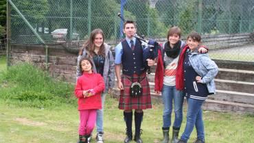 E – SCOTLAND
