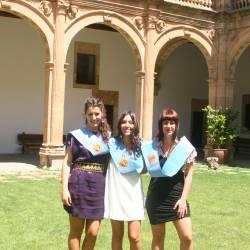 Global generation Salamanca